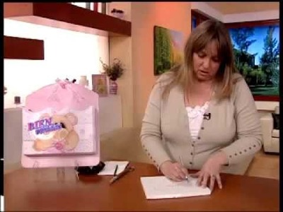 115 - Bienvenidas TV - Programa del 31 de Agosto de 2012