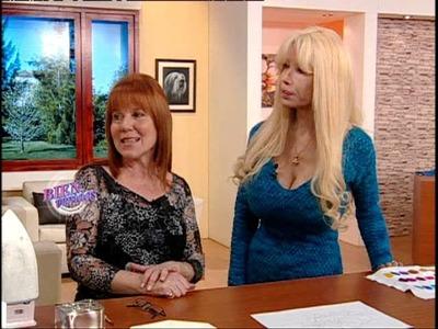 126 - Bienvenidas TV - Programa del 17 de Septiembre de 2012
