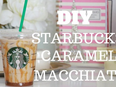 DIY Starbucks En Tu Casa