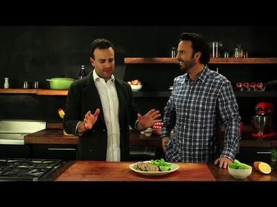 El Pavo Más Bueno presenta: Tostones de Pavo con Salsa Arriera por Max Villegas
