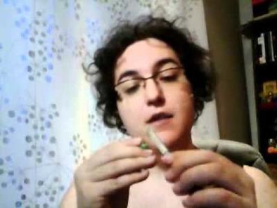 El Taller de Sarhaliene 6º  vlog Pendientes sencillos