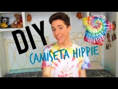 DIY: Camiseta Hippie