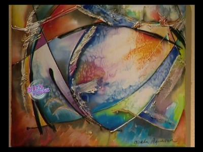 32 - Bienvenidas TV - Programa del 03 de Mayo de 2012
