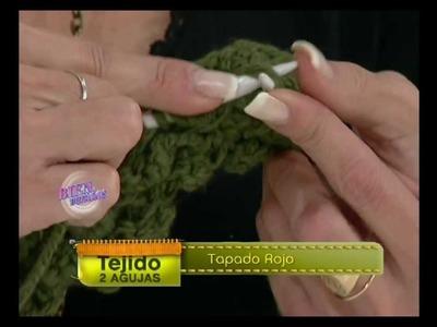 40 - Bienvenidas TV - Programa del 15 de Mayo de 2012