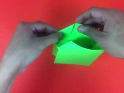 Bolsa para regalo de papel - Ideas para regalos