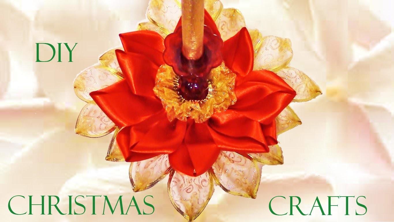 DIY arreglos para navidad - Christmas arrangements