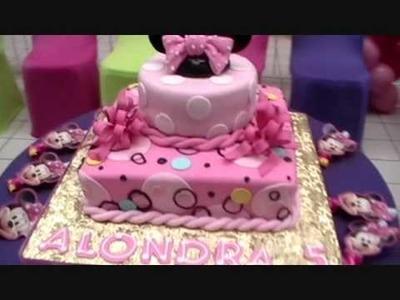 Fiesta Clasificados com - Cumpleaños Infantiles.wmv