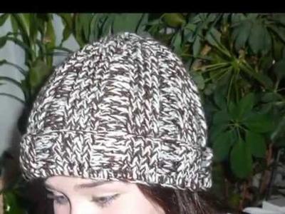 Muestra crochet invierno 2015 gorros y cuellos