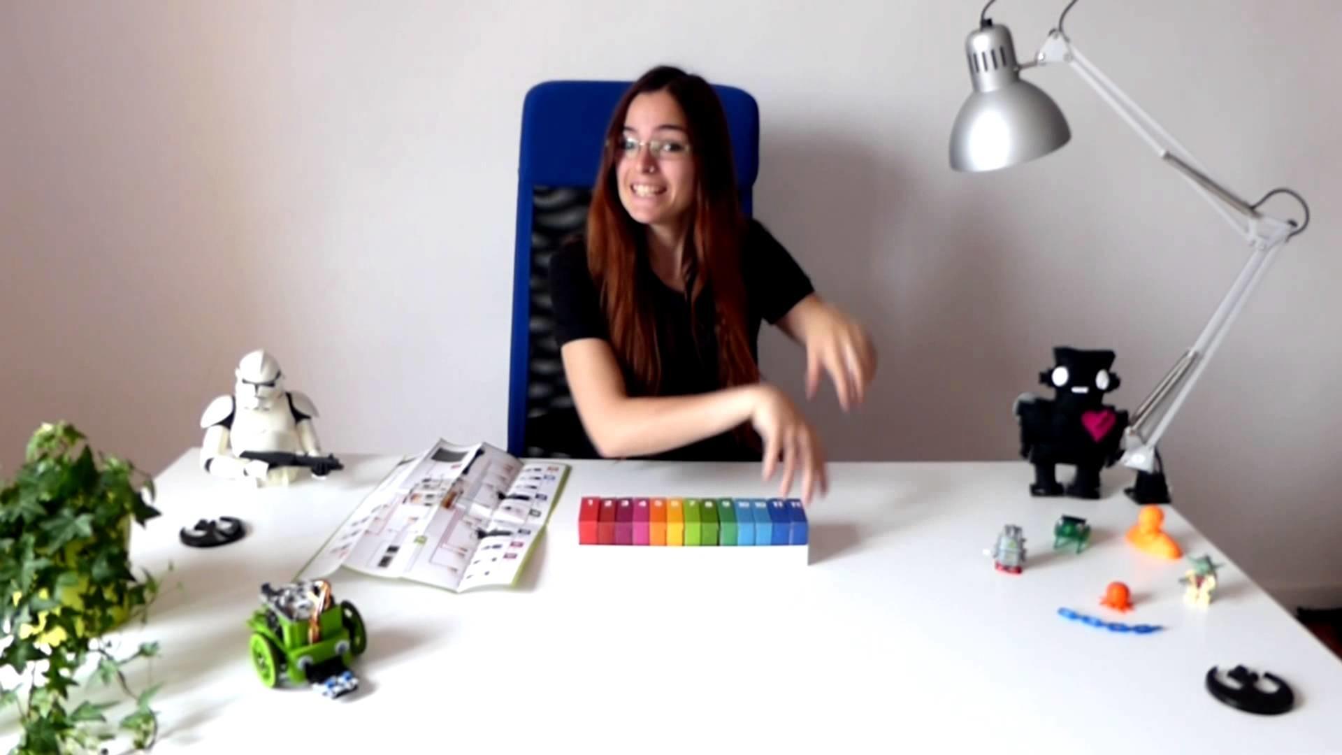 """Bq Tutoriales DIY - Presentación de """"Mi Primer Kit de Robótica"""""""