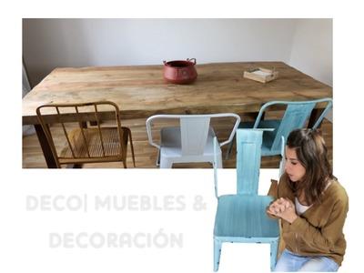 DECO | Muebles y decoración