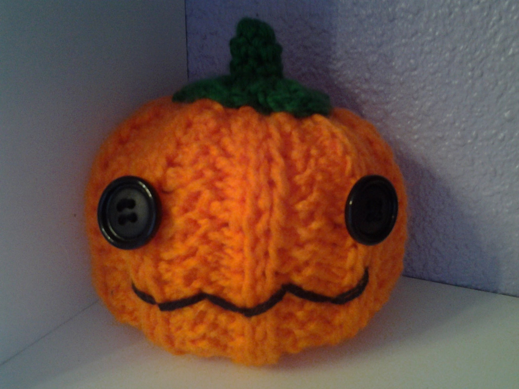 Calabaza hallowen boo! crochet (ganchillo) tunecino #tutorial DIY