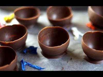 Copa de Chocolate (Para la calorsh)