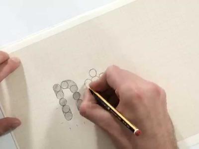 Curso de tipografía: Crea una tipografía de principio a fin con Wete