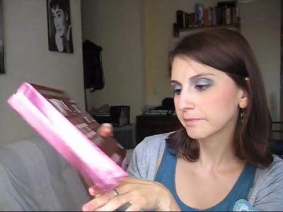 Nairamkitty make-up: Haul Konad kit para uñas