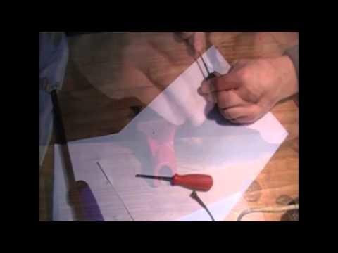 Tachito en cable de alimentacion o datos ( Ferrite bead )