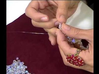 Detalles Magicos con Mimi Luna -Estrella de Swarovski.www.tremendaluna.com