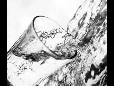 Ideas para reciclar 1- Soporte para filtro de agua. Recycling plastic bottles. ECODAISY