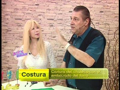 39 - Bienvenidas TV - Programa del 14 de Mayo de 2012
