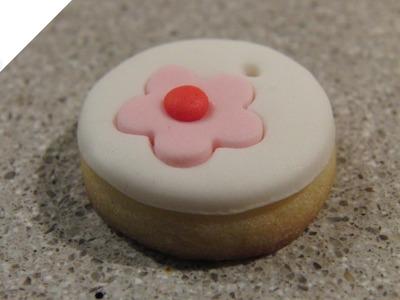 Cómo hacer Joyas de Fondant, colaboración con Cuentasconmigo | Manualidades por Azúcar con Amor