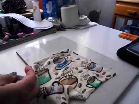 DIY Calcetin Calceta o socks FACIL 1er Parte