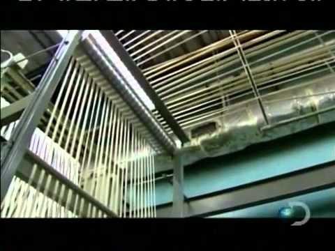 Proceso de fabricación de telas en American Cotton Growers