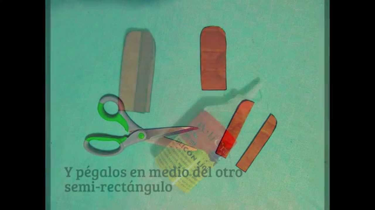✰ DIY ✰ Cactus de cartón - Decoración -