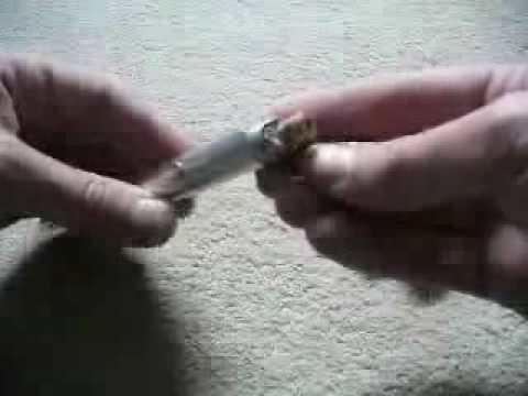 Cómo hacer un láser que quema