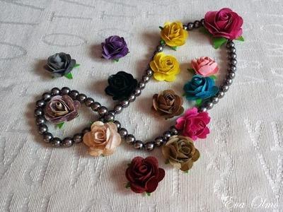 Lección 1: Rosas