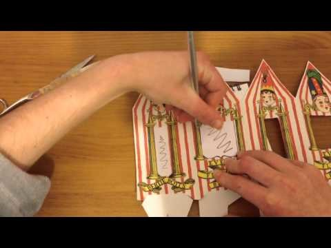 DIY Bertie Botts box