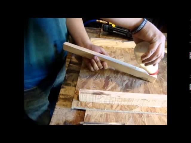Como aprovechar el material de desecho DIY CASA DE PERRO (DOG HOUSE)