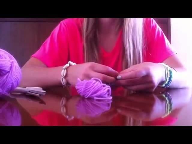 Manualidades: cómo hacer un peluche - consejos para hacer un peluche