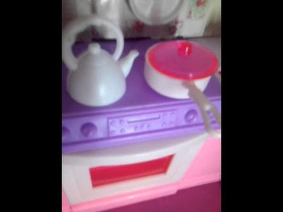 Mi casita de muñecas - manualidades miniatura y accesorios