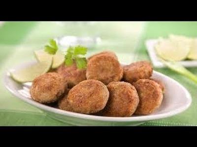 Receta: Croquetas De Pescado (Facil, Rapidas Y Ricas) - Silvana Cocina Y Manualidades
