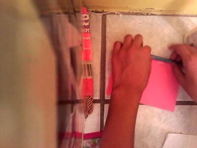 Mis manualidades- como decorar tus colores y.o láp