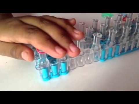 Como hacer un adaptador para tu ganchillo de gomitas