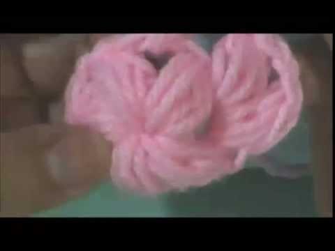 Boina con puntada suelta TUTORIAL crochet