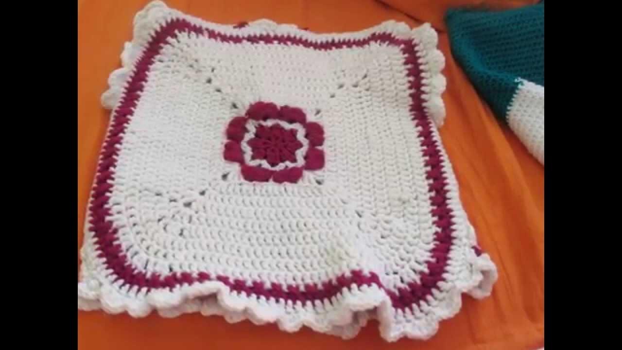 Bolero  a crochet