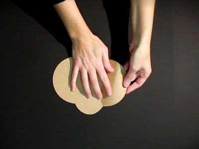 Caja para joyería y bisutería - Vídeo de montaje ref. 1613 SelfPackaging