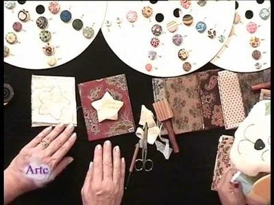 El arte del quilting y el patchwork