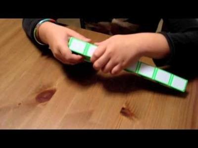 Cómo hacer un perro con la serpiente de Rubik