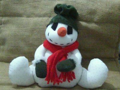 Snowman subtitle.muñeco de nieve subs 1.2. proyecto 67
