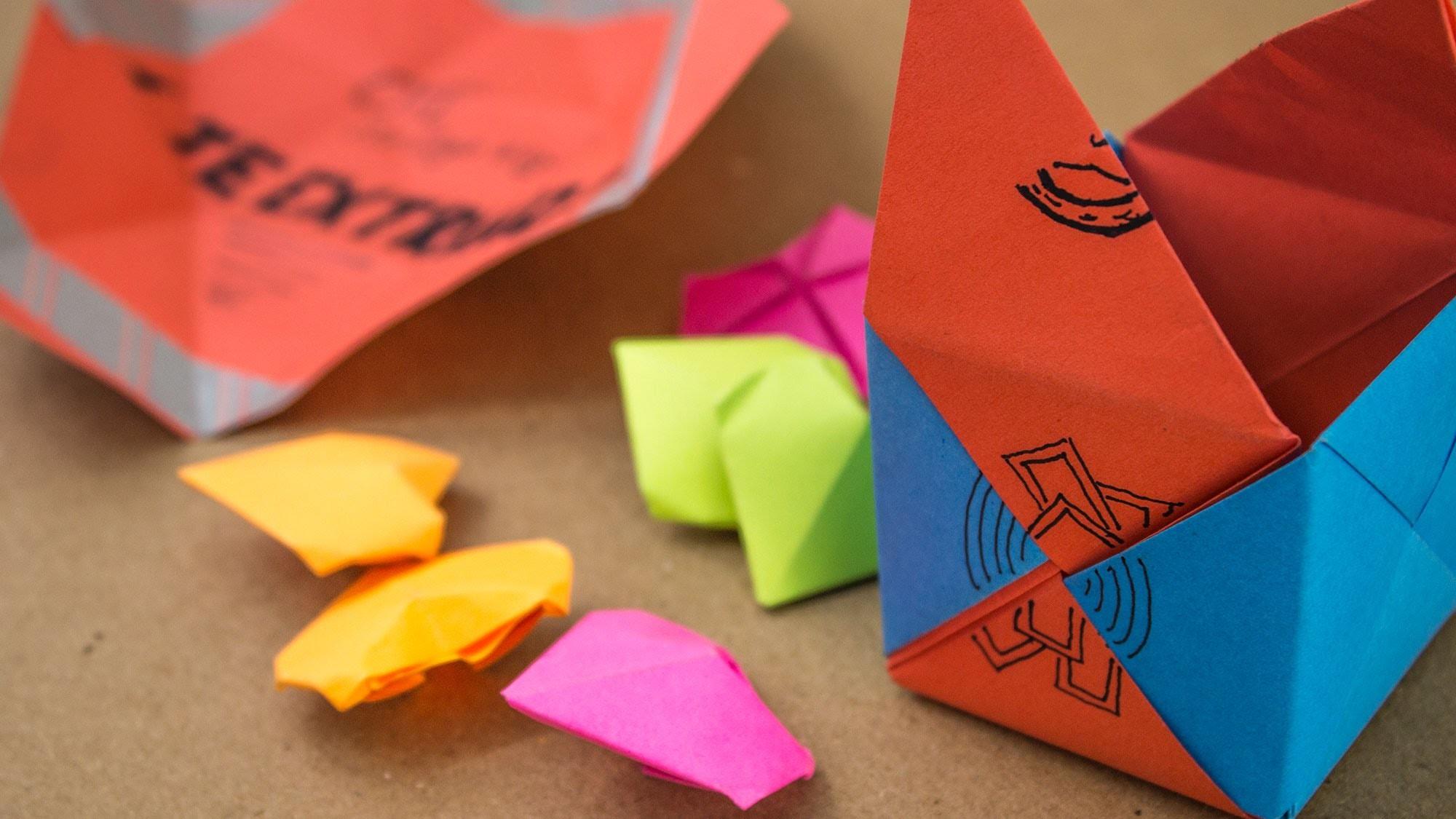 Carta Box Modular (◜௰◝). Jeguridos