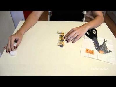 Cómo hacer una lámpara de minions con decoupage | facilisimo.com