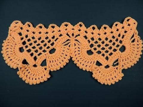 Crochet : Borde # 22