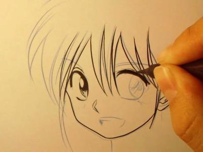 Dibujando a mano con Shukei: Materiales