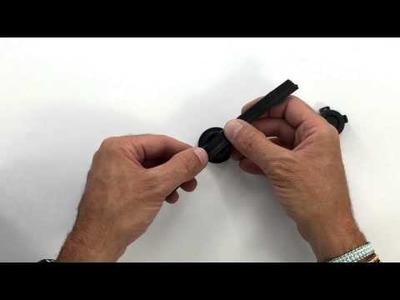 Cómo montar una guirnalda de luces de forma fácil y automática