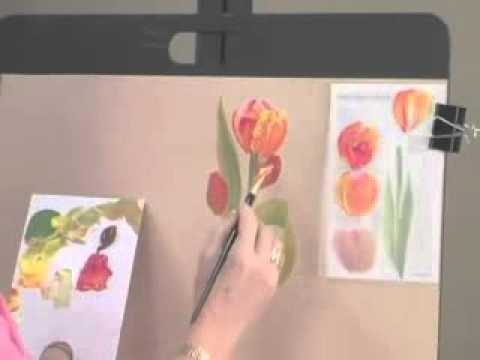 Libro De Pintura Para Navidad-FolkArt HD Techniques Kit with Donna Dewberry