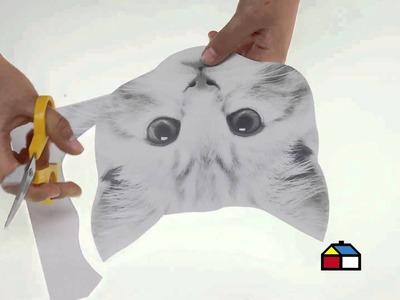 ¿Cómo hacer un reloj con una foto de tu mascota?
