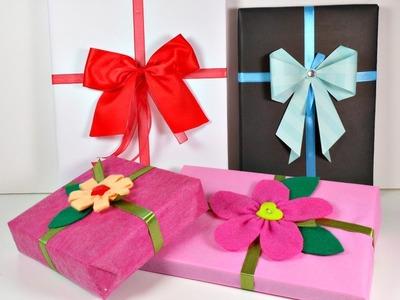 Ideas para envolver regalos #2 | Regalos Originales | Mundo@Party