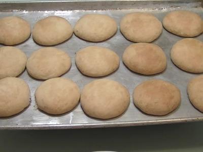 Cómo hacer pan casero - CHUCHEMAN1 - 2012